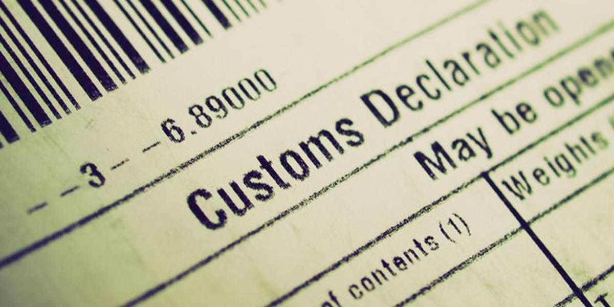 Art régie transport : procédures et fiscalité douane